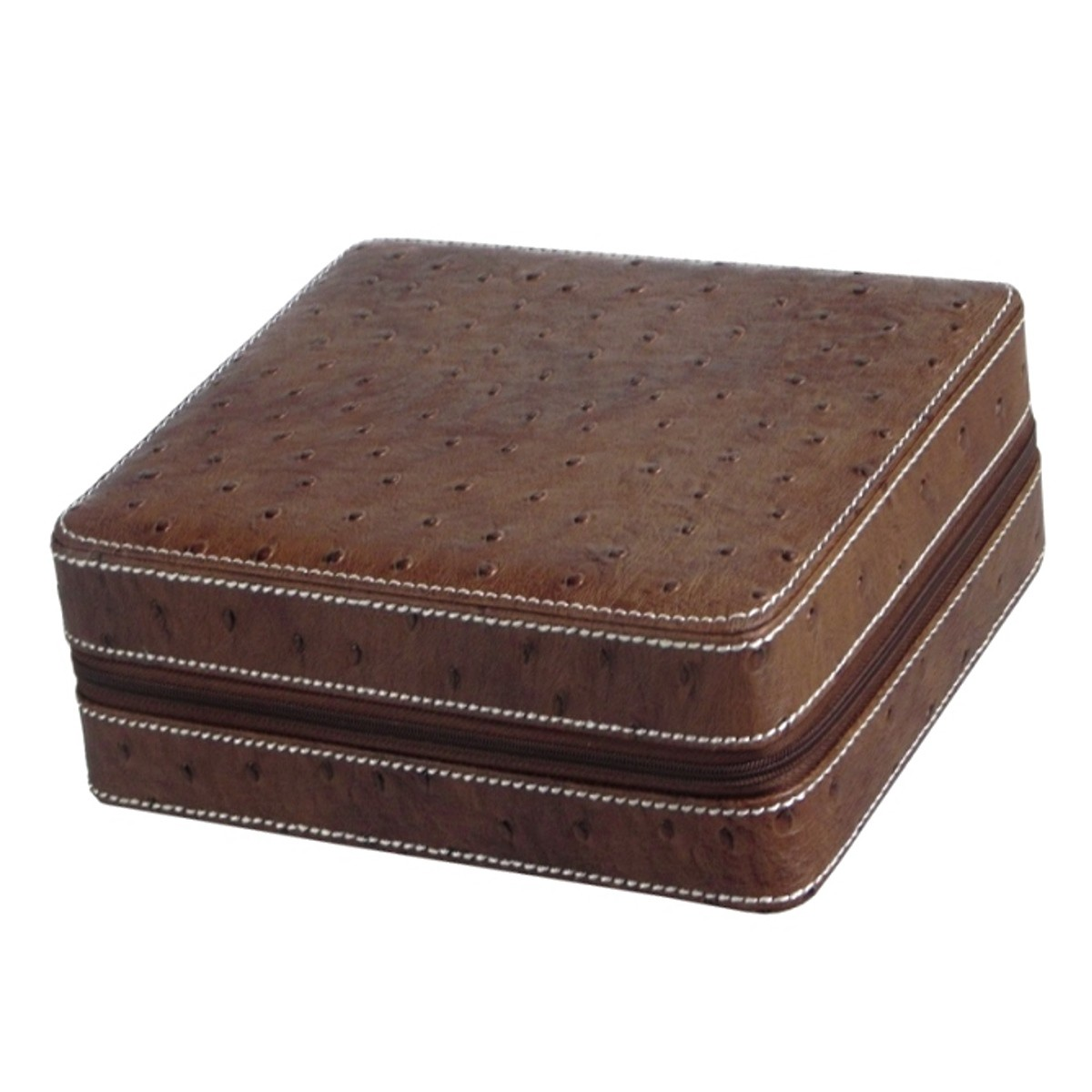 Uhrenetui Traveler Diplomat 4 Von BullongÈ Boxes, Cases & Watch Winders