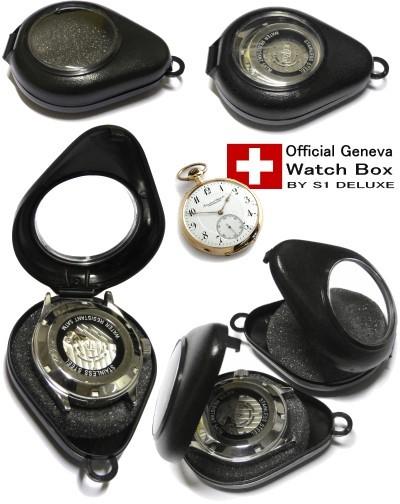 Schutzkapsel PROCAP für Taschen.- und Armbanduhren