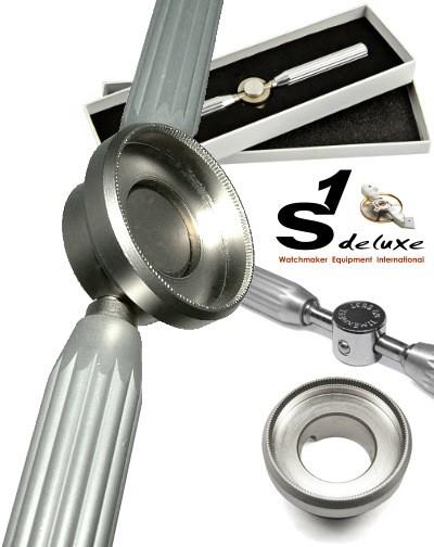 Gehäuseöffner PROlight 29.5 für RLX Uhren