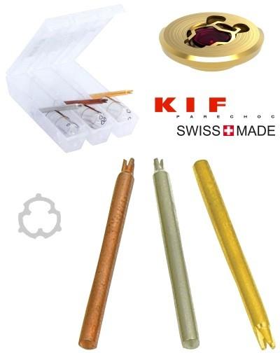 Stoßsicherungswerkzeug-Satz KIF Trior