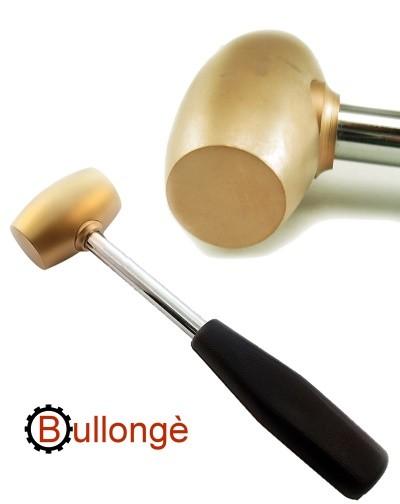Hammer BULLONGÈ DAP1 für die Metallverformung