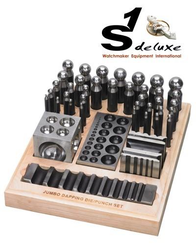 40 tlg. Verformungswerkzeug-Set FormeXX40