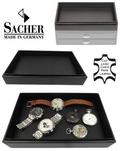 Aufsatzteil SACHER VARIO TOP TS für Uhrenboxen