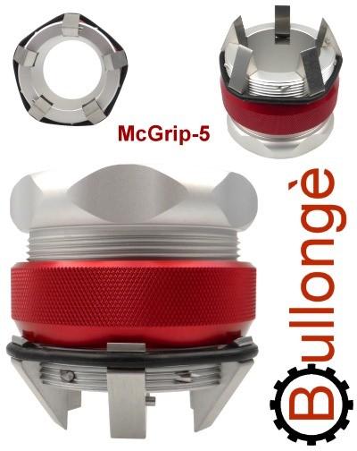 Gehäuseöffner für 15-kantige Böden BULLONGÈ McGrip-5