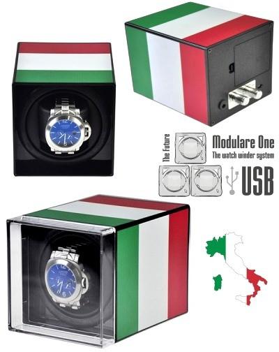 MODULARE ONE USB ITALIA Uhrenbeweger PRO