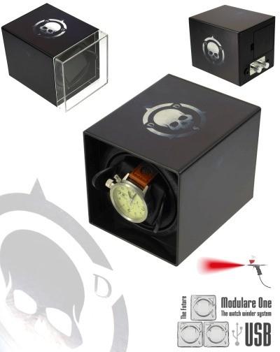 MODULARE ONE USB SKULL DDS Uhrenbeweger PRO