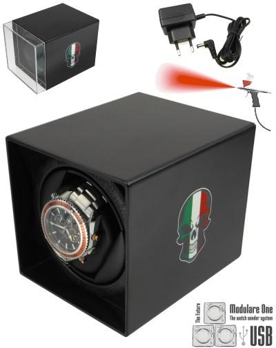 MODULARE ONE USB SKULL ITALIA Uhrenbeweger PRO