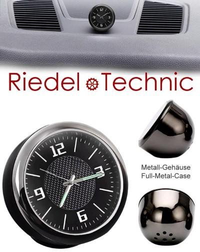 Cockpit-Uhr / Aufbauuhr CONCEPT 910 von Riedel Technic