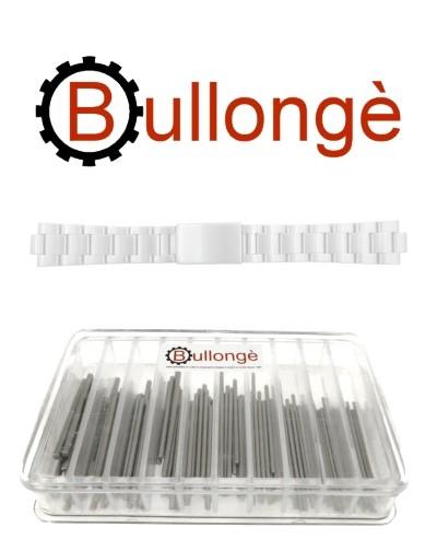 Edelstahlstifte für Metallarmbänder BULLONGÈ PAR-100